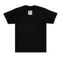 40 Shot 2 T-Shirt | Black/Yellow