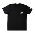 Joe Graf Jr Edt Burnout Lightweight T-Shirt | Black