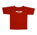Kids All Motor T-Shirt | Red