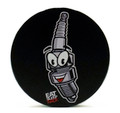 Sparky Pop Grip | Black