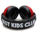 Fast Kids Club Safety Earmuffs | Infant/Toddler