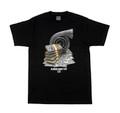 BMF 3 T-Shirt | Black