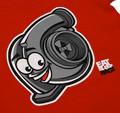Fast Kids Club Turbo T-Shirt | Red