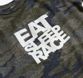 Infant One Piece Logo | Camo