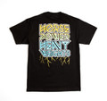 Horsepower Heavyweights 3 T-Shirt | Black