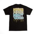 Horsepower Heavyweights 3 T-Shirt | Black