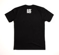BMF 4 Lightweight T-Shirt | Black
