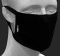 Sparkplug Face Mask w/ 5 Disposable Filters