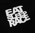 All Motor 11 Lightweight T-Shirt | Black