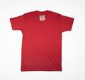 All Motor 11 Lightweight T-Shirt | Heather Red