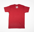 All Motor 11 Lightweight T-Shirt | Heather Red