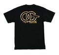 OG T-Shirt   Black/Gold