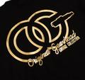 OG T-Shirt | Black/Gold