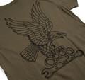 Eagle Lightweight T-Shirt | Olive