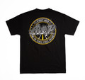 AVE P 5 T-Shirt | Black