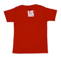 Fast Kids Club Rad T-Shirt   Red