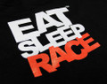 All Motor 4 T-Shirt | Black