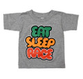 Kids Gummy Bubble T-Shirt | Grey