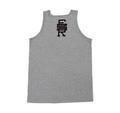 Bolt Tank Top | Grey