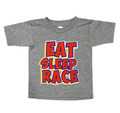 Kids Cartoon T-Shirt | Grey