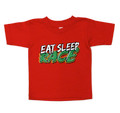 Kids Turtle T-Shirt   Red