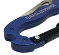 Multi Functional Tool Carabiner | Blue
