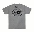 Pitbull Pocket T-Shirt | Grey