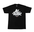 All Motor 5 T-Shirt | Black