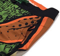 Active Shorts | ESR Rad Pattern Khaki