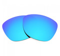 ESR Speed Line Sunglasses | Matte Black/Blue Iridium (Polarized) | Hard Case