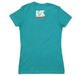 Ladies Boost Shirt | Teal