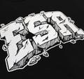 Crunch T-Shirt | Black