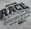 Crunch T-Shirt | Grey