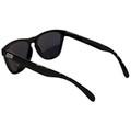 ESR Fastlife Sunglasses | Black/Blue Iridium (Polarized) | Hard Case