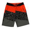 Active Shorts   ESR Bolt Pattern Red
