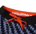 Active Shorts | Carbon Fiber Red