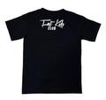 Fast Kids Club Sparky T-Shirt   Black
