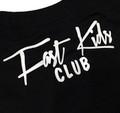 Fast Kids Club Sparky T-Shirt | Black