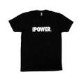 Horsepower 2 Lightweight T-Shirt | Black