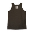 Drag Tree Tank Top | Charcoal