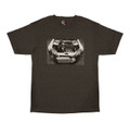 DP Motor T-Shirt | Charcoal