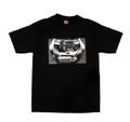 DP Motor T-Shirt | Black