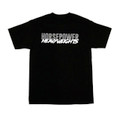 Horsepower Heavyweights T-Shirt | Black