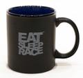 Mug | Black/Blue