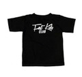 Fast Kids Club Piston Pete T-Shirt | Black