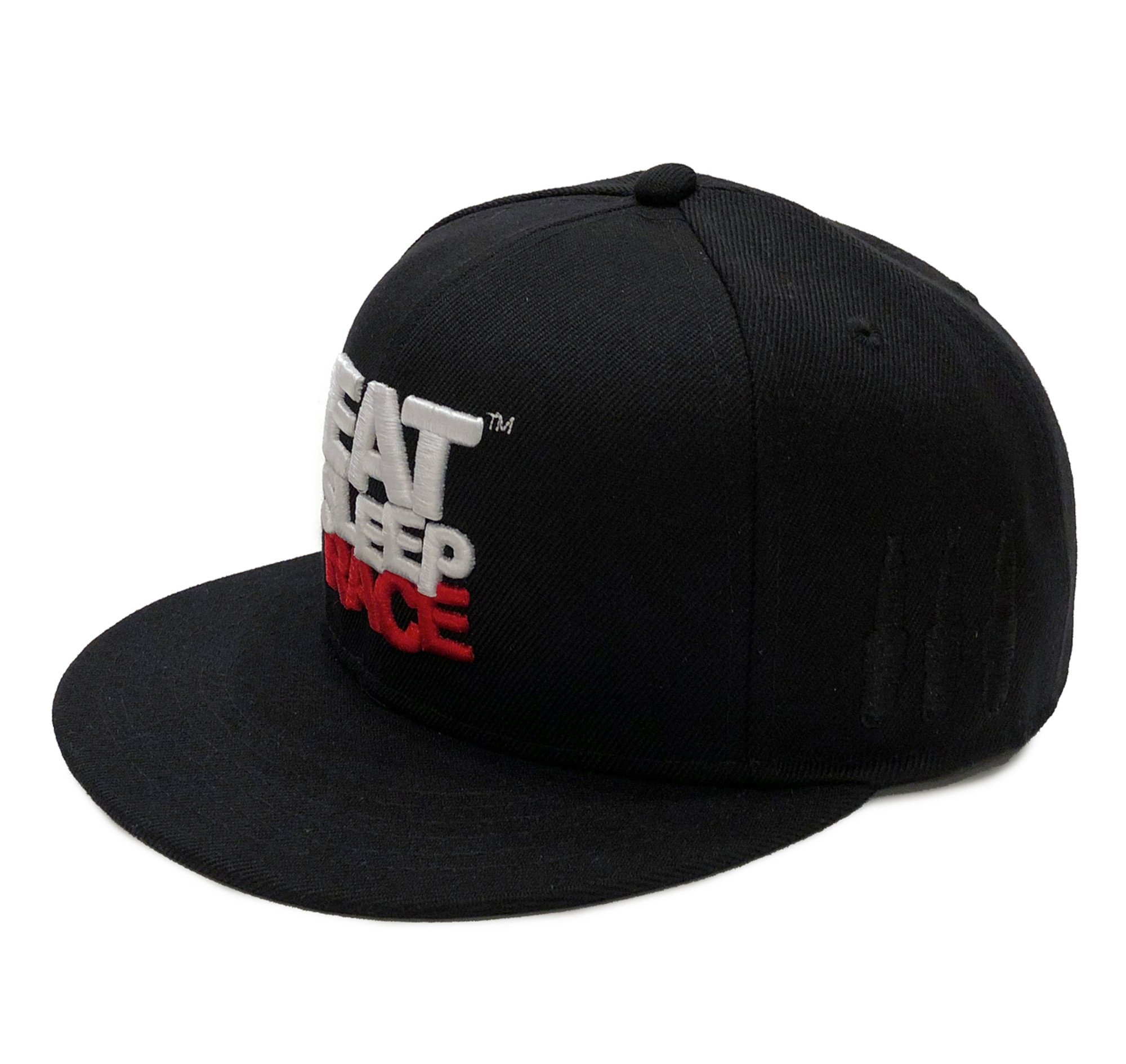 7f1878a6854 ... Logo Team Fitted Hat