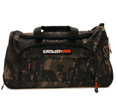 Tactical Duffel Bag   Multicam