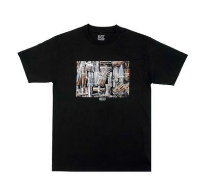 10MM T-Shirt | Black