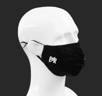 ESR Face Mask w/ Valve