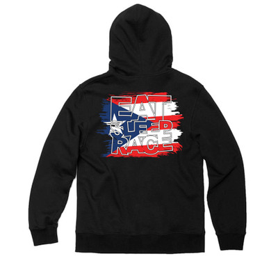Pull Over Hoodie | Puerto Rico